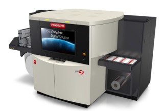 Rebsons Labels introduces Nilpeter Panorama digital printer to S.A