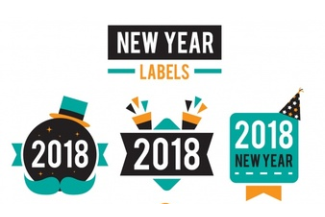 Labelling trends for 2018